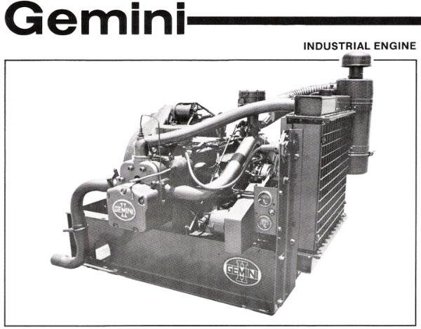 gemini pumping unit engines remanufactured refurbished rebuilt rh productionengineandpump com Dental Compressor Geminis Gemini Compressors Natural Gas